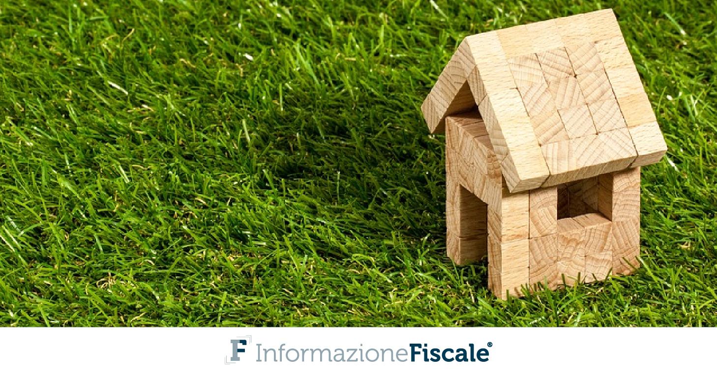 Agevolazioni Prima Casa Rileva La Residenza Anagrafica E Non Quella