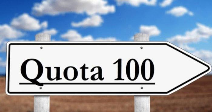 Calendario Pensioni 2020 Inps.Quota 100 Possibile Una Nuova Scadenza Fissata Al 2020