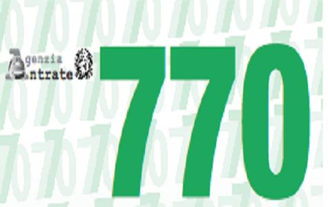 Modello 770 2017 compilazione del frontespizio for Scadenza irpef