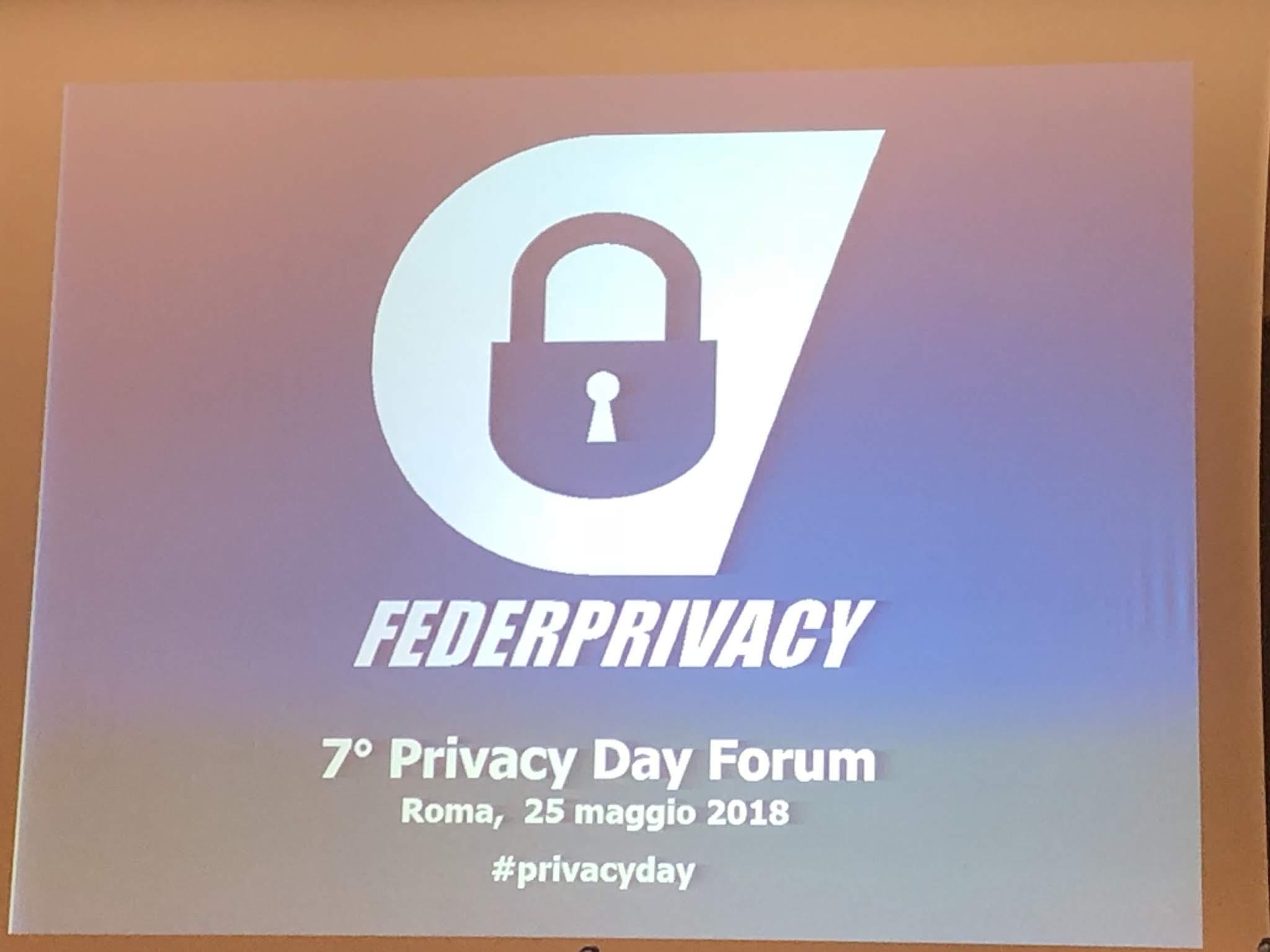 Privacy: da oggi in vigore il GDPR, nuovo regolamento UE