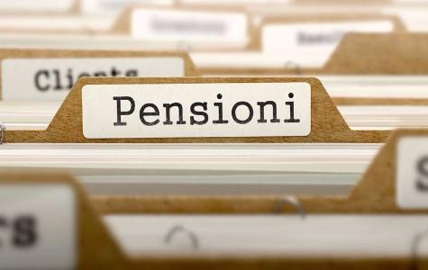 Pensioni: da gennaio aumenti da 11 a 260 euro all'anno