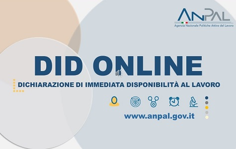 DID Online: cos'è e come si fa