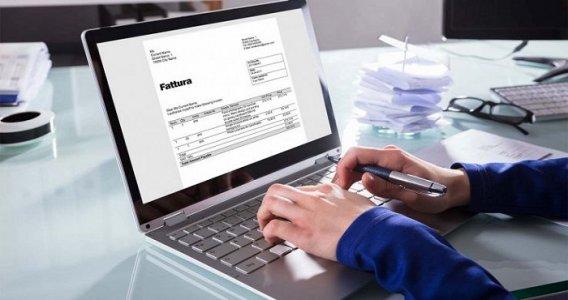 Fattura elettronica, truffa Iban del conto corrente: l'allarme dei commercialisti