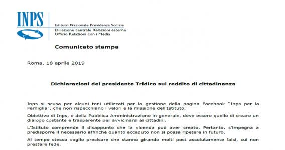 Tridico e Morra a Crotone:
