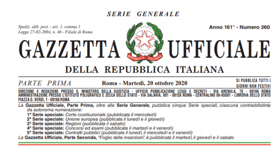 """Proroga cartelle esattoriali: decreto in Gazzetta Ufficiale, con """"sorpresa"""""""