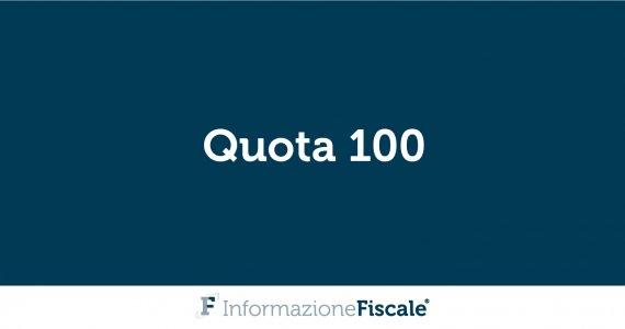 Le novità sulle pensioni a quota 100 con clausole e finestre
